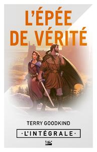Electronic book L'Épée de vérité - l'Intégrale