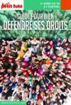 E-Book DÉFENSEUR DES DROITS 0 Petit Futé
