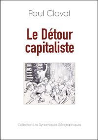 Livre numérique Le détour capitaliste