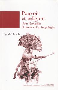 Livre numérique Pouvoir et religion