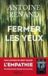 Electronic book Fermer les yeux
