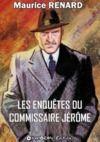 Livre numérique Les enquêtes du commissaire Jérôme