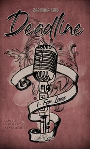 Livre numérique Deadline, tome 1