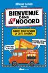 Livre numérique Bienvenue dans Ch'Nooord
