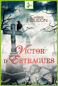 Livre numérique Victor d'Estragues