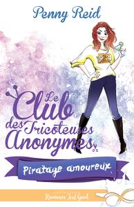 Electronic book Piratage amoureux