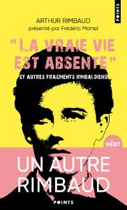 """Livre numérique """"La vraie vie est absente"""""""
