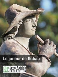 Livre numérique Le joueur de flûtiau