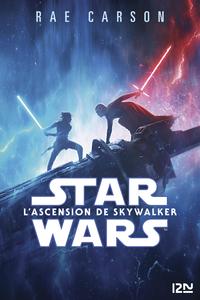 Livro digital Star Wars Episode IX - L'Ascension de Skywalker