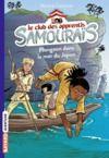 Livre numérique Le club des apprentis samouraïs, Tome 03