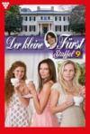 Libro electrónico Der kleine Fürst Staffel 9 – Adelsroman