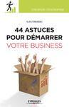 Livre numérique 44 astuces pour démarrer votre business