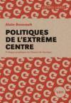 Electronic book Politiques de l'extrême centre