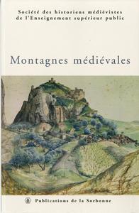 Livre numérique Montagnes médiévales