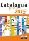 Livre numérique Catalogue des Editions EMS 2015