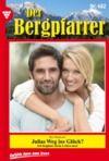 E-Book Der Bergpfarrer 482 – Heimatroman
