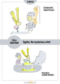 Livre numérique Ogatha, the mysterious witch