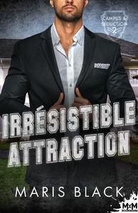 Livre numérique Irrésistible attraction