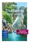 Libro electrónico Thaïlande, Îles et plages 6ed