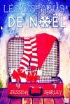 Livre numérique Les disparus de Noël