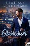 Livre numérique Obsession