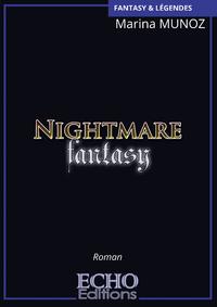 Livre numérique Nightmare Fantasy