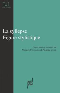 Livre numérique La syllepse. Figure stylistique