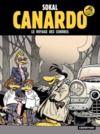 Livre numérique Canardo (Tome 19) - Le voyage des cendres
