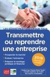 Electronic book Transmettre ou reprendre une entreprise 2019