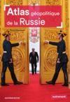 Livre numérique Atlas géopolitique de la Russie