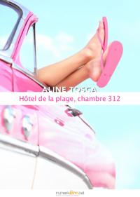 Livro digital Hôtel de la plage, chambre 312