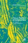 Livre numérique Deux Plantes enseignantes