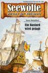 Livre numérique Seewölfe - Piraten der Weltmeere 589