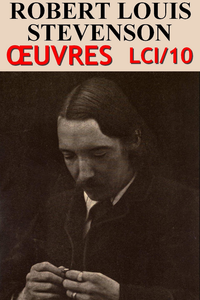 Livre numérique Robert Louis Stevenson - Oeuvres