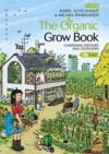 Livre numérique The Organic Grow Book - English Edition