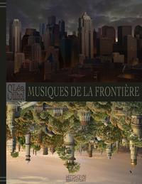 Livre numérique Musiques de la Frontière