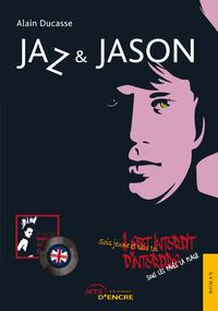 Livre numérique Jaz & Jason