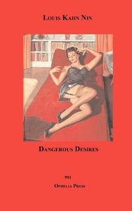 Electronic book Dangerous Desires