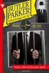 E-Book Butler Parker 178 – Kriminalroman