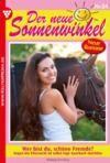 Livre numérique Der neue Sonnenwinkel 34 – Familienroman