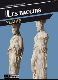 Livre numérique Les Bacchis