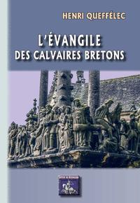 Livre numérique L'Évangile des Calvaires bretons