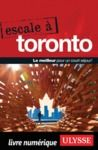 Livre numérique Escale à Toronto