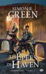 Electronic book Les Épées de Haven