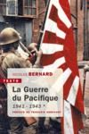 Electronic book La Guerre du Pacifique Tome 1