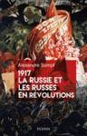 Electronic book 1917. La Russie et les Russes en révolutions