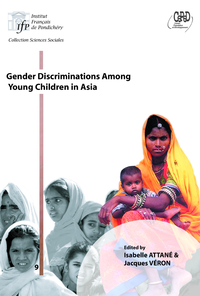 Livre numérique Gender discriminations among young children in Asia