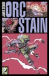 Livre numérique Orc Stain (Tome 1) - Orc Stain