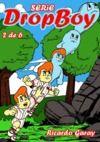Livre numérique Dropboy - volumen 2, Serie