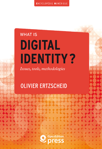 Electronic book What is digital identity?